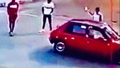في ظرف وجيز..الأمن يوقف بطل فيديو هجوم على سيارة بواسطة سيف 6