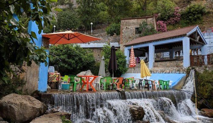 رصد 42 مليون درهم لتهيئة المنطقة السياحية رأس الماء بشفشاون 1