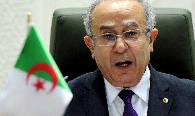 الجزائر تستدعي سفيرها بالمغرب للتشاور 1
