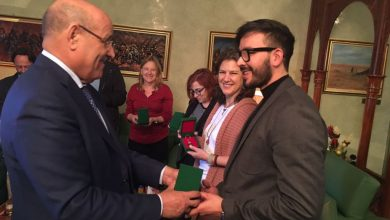 الحزب الشعبي الإسباني يشكر شاب طنجاوي على جهوده لإفهام حقيقة الصراع الدبلوماسي مع المغرب 2