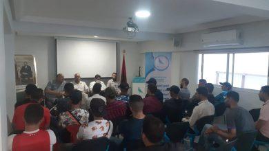 حزب الأحرار يؤسس فرع جديد بجماعة دار الشاوي 3