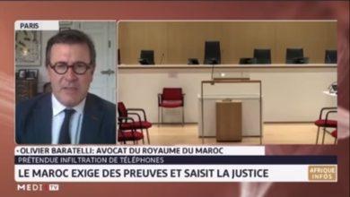 """المحامي باراتيلي: المغرب يتحدى الجميع بتقديم دليل واحد في قضية """"بيغاسوس"""" 4"""