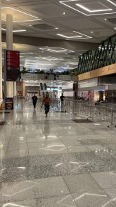 في ستة أيام..90 ألف مسافر غادروا طنجة عبر محطة القطار 3