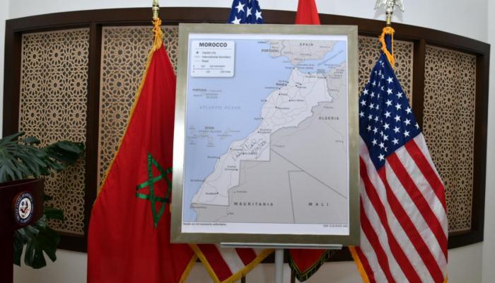 """وزارة الخارجية الأمريكية: موقف الولايات المتحدة من مغربية الصحراء """"لم يتغير"""" 1"""