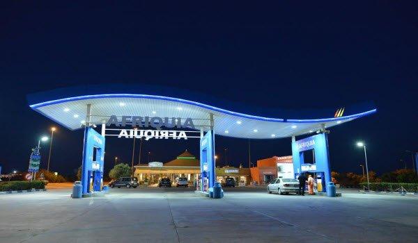 إقفال مطاعم محطات الوقود بالطريق السيار يغضب مغاربة الخارج 1