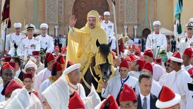للعام الثاني..تأجيل جميع أنشطة واحتفالات عيد العرش 4