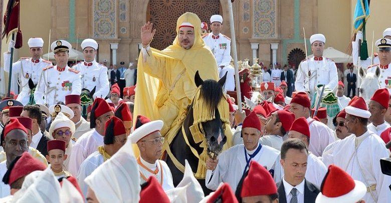 للعام الثاني..تأجيل جميع أنشطة واحتفالات عيد العرش 1