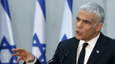 لابيد يحل بالمغرب في أول زيارة رسمية لوزير إسرائيلي 3