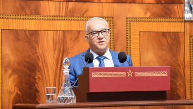 نائب برلماني يسائل وزير الرياضة بخصوص المشاركة الهزيلة للمغرب في الأولمبياد 3