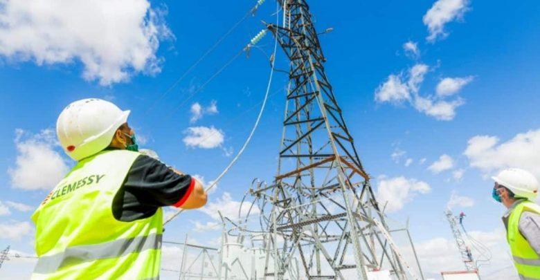 استثمارات المكتب الوطني للكهرباء ناهزت 8.3 مليار درهم 1