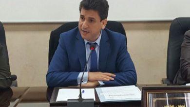 مفاجأة..أحمد الغرابي رئيس مقاطعة السواني يغادر سفينة البيجيدي 6
