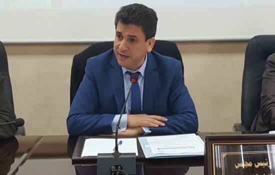 مفاجأة..أحمد الغرابي رئيس مقاطعة السواني يغادر سفينة البيجيدي 1