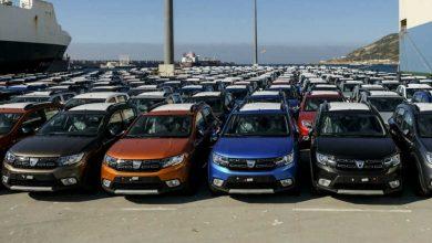 ارتفاع مبيعات السيارات الجديدة بـ 16,4% خلال الفصل الأول من 2021 3