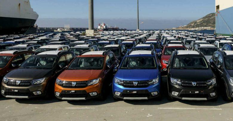 ارتفاع مبيعات السيارات الجديدة بـ 16,4% خلال الفصل الأول من 2021 1