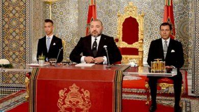 الملك للنظام الجزائري: الشر والمشاكل لن تأتيكم من المغرب وحان الأوان لفتح الحدود 4