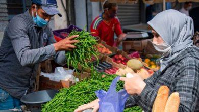 تسجيل ارتفاع في أسعار المواد الغذائية بنسبة 0.9 في المائة 5