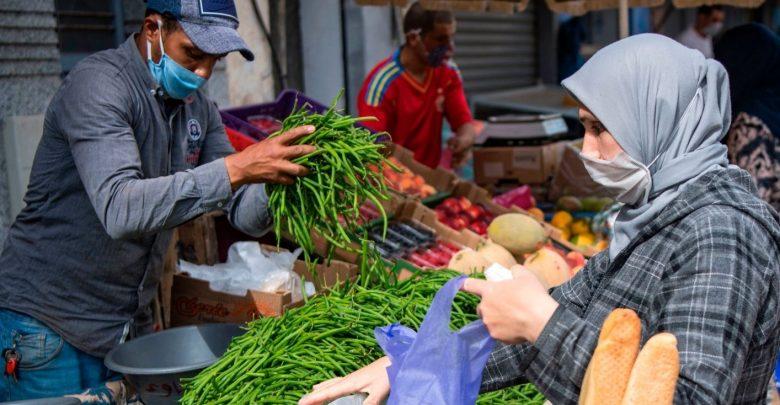 تسجيل ارتفاع في أسعار المواد الغذائية بنسبة 0.9 في المائة 1