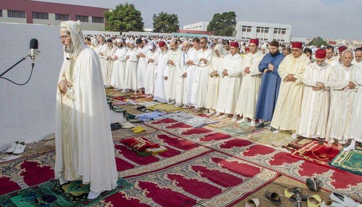 الأوقاف تعلن عدم إقامة صلاة عيد الأضحى 1