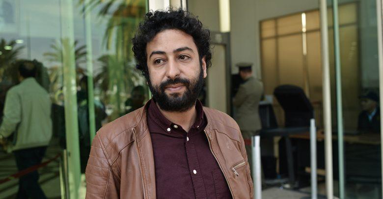 استئنافية البيضاء تدين الصحافي عمر الراضي بـ6 سنوات سجنا نافذا 1