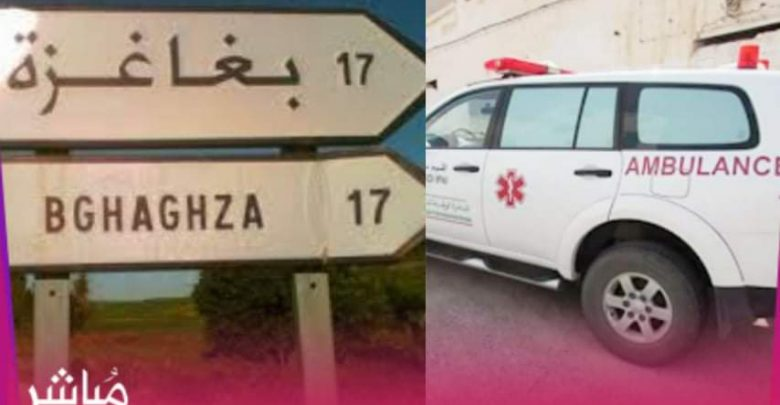 """عصابة إجرامية تُروع الساكنة بجماعة """"بغاغزة"""" نواحي طنجة 1"""