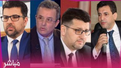 بيجيدي طنجة يحسم في أسماء مرشحيه بالمقاطعات الأربع 21