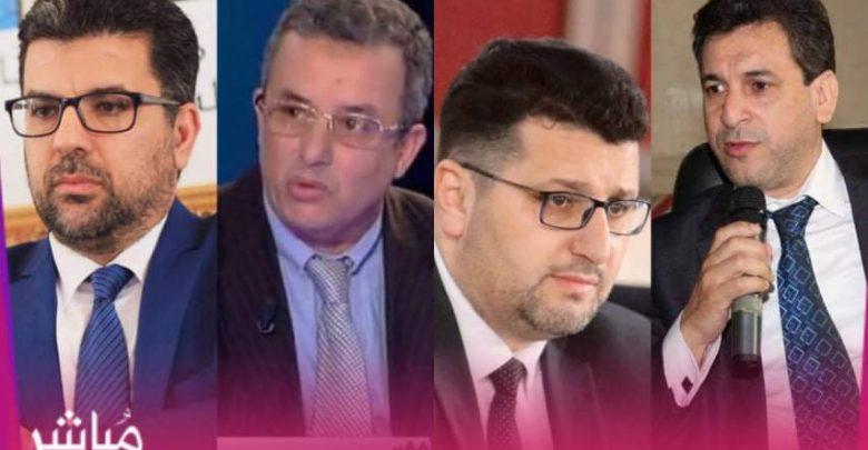 بيجيدي طنجة يحسم في أسماء مرشحيه بالمقاطعات الأربع 1