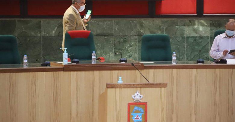 هي الأخيرة له..مجلس جماعة طنجة يعجز عن عقد دورته 1