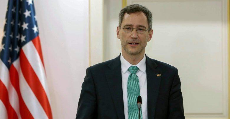 الخارجية الأمريكية تخصص زيارة رسمية للمغرب 1