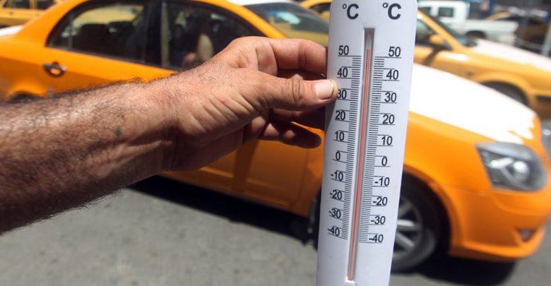 13 مدينة عربية تسجل أعلى درجات حرارة بالعالم خلال الساعات الأربع والعشرين الماضية 1