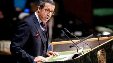 سفير المغرب بالأمم المتحدة يثير من جديد حق القبايل بتقرير المصير 4