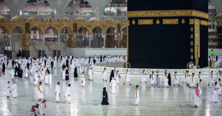 بعد أشهر من التوقف..السعودية تشرع في استقبال طلبات العمرة ابتداء من الغد 1