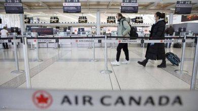 كندا تعلق الرحلات الجوية مع المغرب لمدة شهر 3