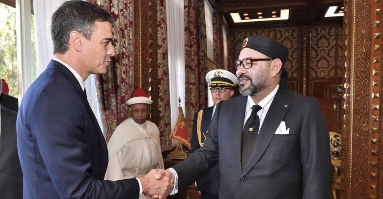 بعد طي صفحة الخلاف..رئيس الحكومة الإسبانية يستعد لزيارة المغرب 1