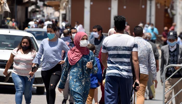 وزارة الصحة: ترقب بلوغ المنحنى الوبائي ذروته في الأيام القليلة القادمة 1
