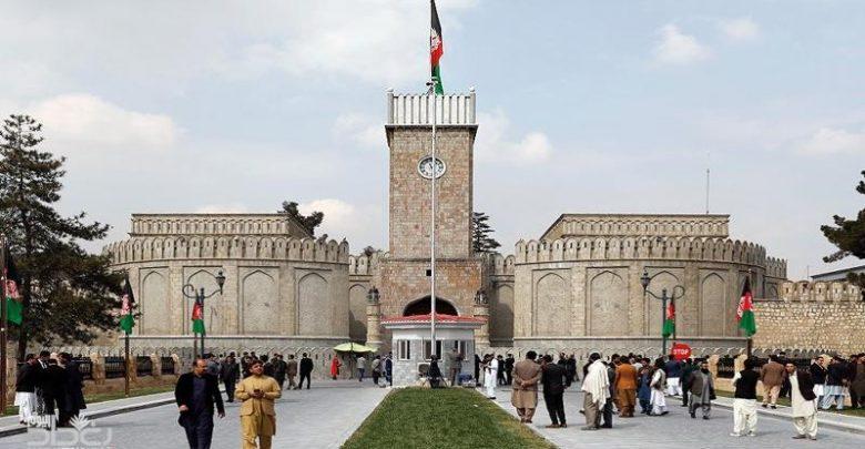حركة طالبان تسيطر على القصر الرئاسي في كابل بعد فرار  الرئيس الأفغاني 1