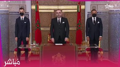نص الخطاب الكامل لجلالة الملك محمد السادس بمناسبة الذكرى 68 لثورة الملك والشعب 4