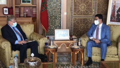 أمريكا تستعين بجهود المغرب لحل الأزمة الليبية 5