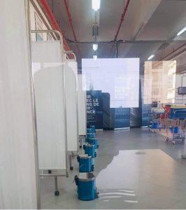 حملة التلقيح ضد كورونا في الوحدات الصناعية بطنجة تتواصل وأزيد من 6000 مستفيد في ظرف وجيز 2