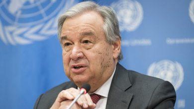 الأمم المتحدة تعين الروسي ألكسندر مبعوثا إلى الصحراء 5