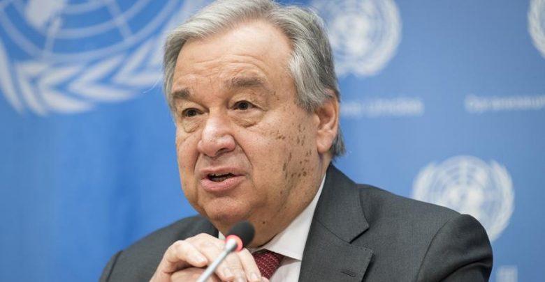 الأمم المتحدة تعين الروسي ألكسندر مبعوثا إلى الصحراء 1