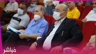 بالإجماع..انتخاب منير الليموري رئيسا لغرفة الصناعة التقليدية بجهة طنجة 6