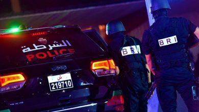 الشرطة الإسبانية غاضبة من التجهيزات العالية التي تملكها الشرطة المغربية 2