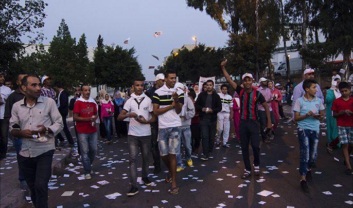 اعتماد أكثر من 4500 ملاحظ عشية انطلاق الحملة الانتخابية 1