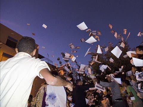 الداخلية تمنع المرشحين من توزيع المناشير وإقامة الولائم خلال الحملة الإنتخابية 1