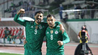 المنتخب الجزائري يلعب تصفيات المونديال بالمغرب 6