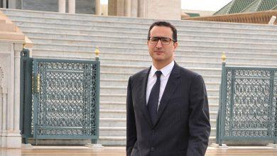 عثمان الفردوس يمثل الحكومة في نهائي البطولة العربية 6