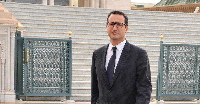 عثمان الفردوس يمثل الحكومة في نهائي البطولة العربية 1