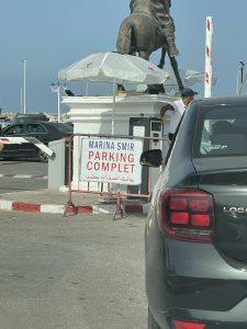 مارينا سمير..فوضى وشعبوية في تدبير أشهر ميناء ترفيهي بشمال المغرب 3