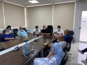 حزب الأحرار بطنجة يستعد لإطلاق حملة إنتخابية بأساليب علمية 3