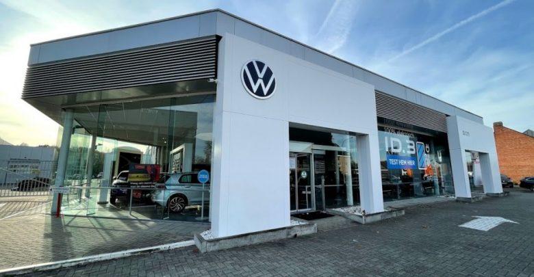 """عملاق السيارت الألماني """"فولكسفاغن"""" ينسحب رسميا من الجزائر 1"""
